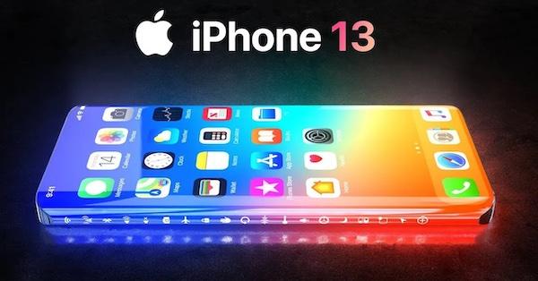Características iPhone 13