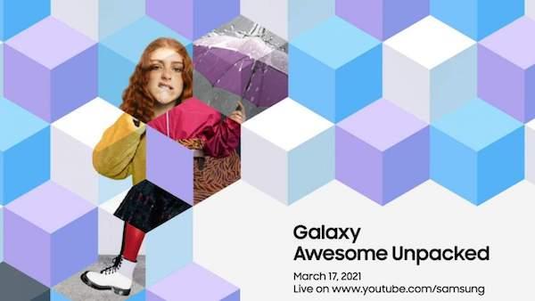 Qué es el Galaxy Awesome Unpacked – Serie A