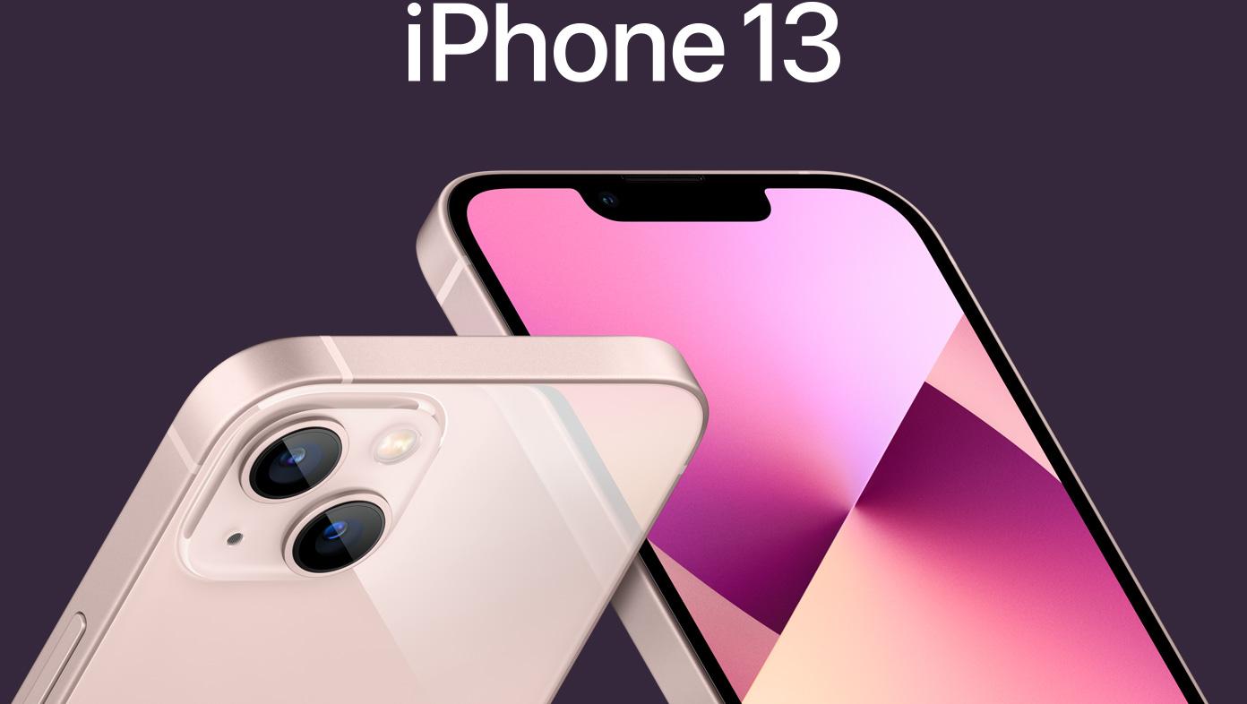 Nuevo iPhone 13 - Precio Caracteristicas y Especificaciones Mexico