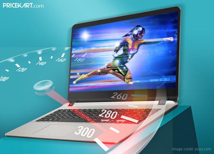 Laptop MAS RAPIDA