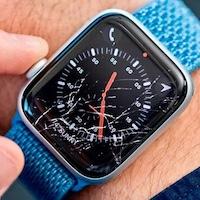 Reemplazo de Cristal Apple Watch